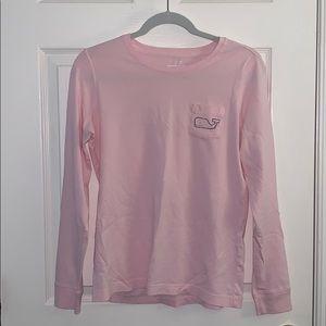 Vineyard Vines long sleeved tee-shirt